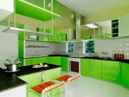 cara memilih warna cat dapur yang cocok