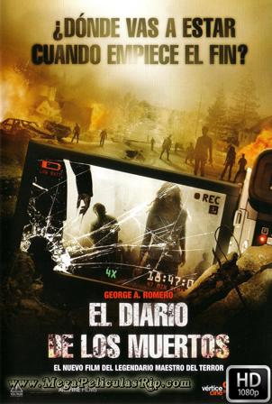 El Diario De Los Muertos [1080p] [Latino-Ingles] [MEGA]