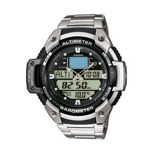 Kiwi - Casio SGW-400HD-1A - Original - Altimeter - Barometer - Jam Tangan  Pria - ODS 649af7c41a