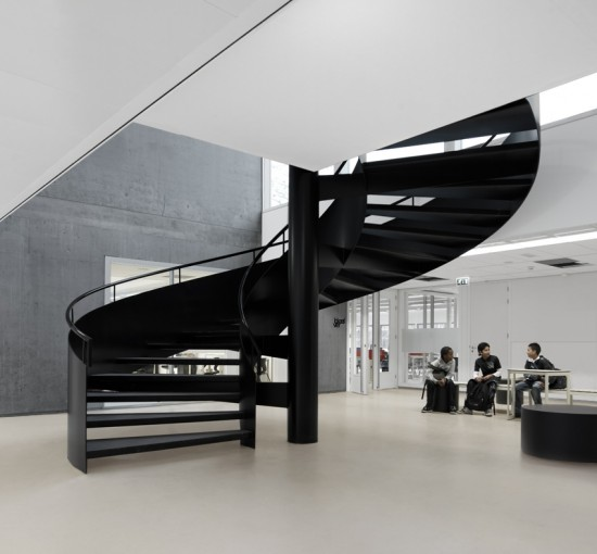 Stair Design Budget And Important Things To Consider: Interior Design Schools