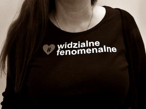 WIDZIALNE FENOMENALNE/ VISIBLE PHENOMENAL US
