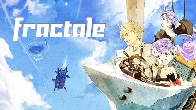 Fractale BD Subtitle Indonesia