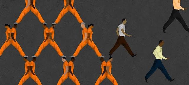 Στη φυλακή της Γερμανίας