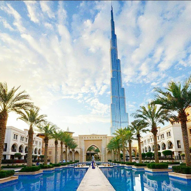 Top 3 Travel Vlog You Must See Before Traveling to Dubai Museum