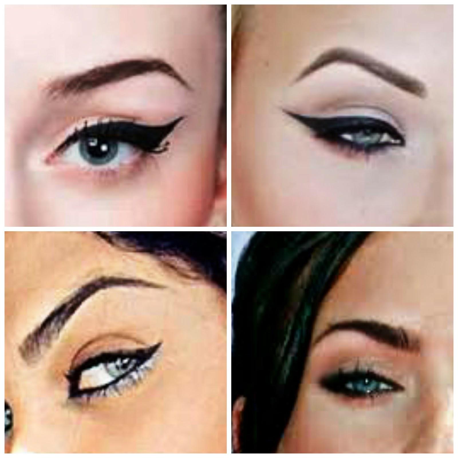 Your Eyeshape And It S Makeup B E A U T Y F H I O N L