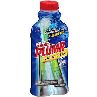 Liquid Plumber