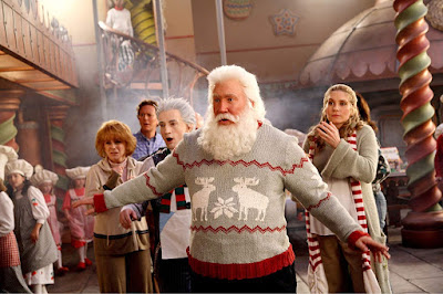 The Santa Clause 3 2006 Tim Allen Image 1
