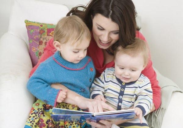 Cara Mengajari Anak Membaca Dengan Cepat, Hanya 5 Langkah