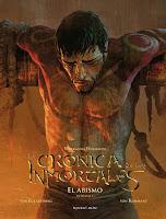 La crónica de los inmortales 1