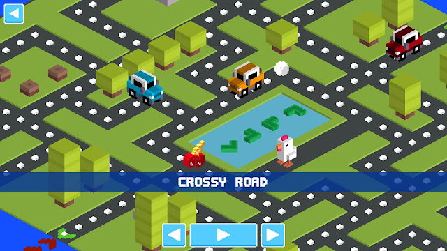 Screenshot from PAC-MAN 256