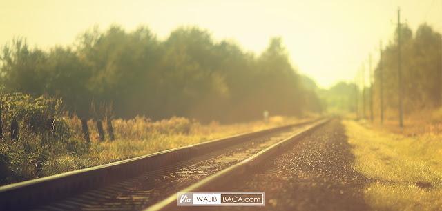Ketahui, Saat Allah Telah Membuat Kesimpulan Hidup, Ya, Ketika...
