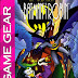 The Adventures of Batman and Robin (SEGA CD)