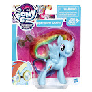My Little Pony Single Wave 2 Rainbow Dash Brushable Pony