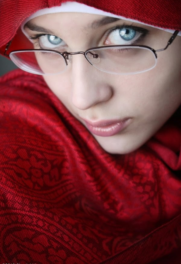 Hijab Style: Hijab Fashion for Muslim Girls 2015