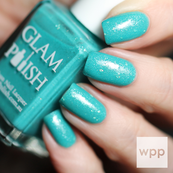 GLAM Polish In a Flurry