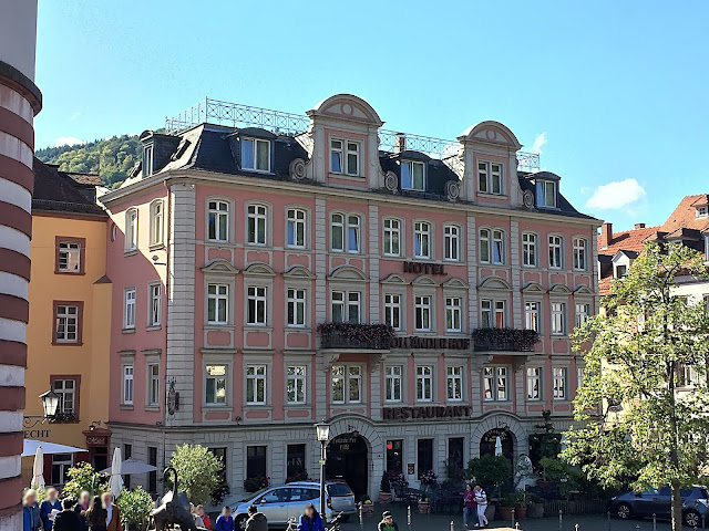 Holländer Hof Heidelberg