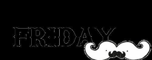 A Draft Box: Follow Friday