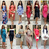 Linda Ikeji Shares Pregnancy Style Of Her Outfits So Far (Photos)