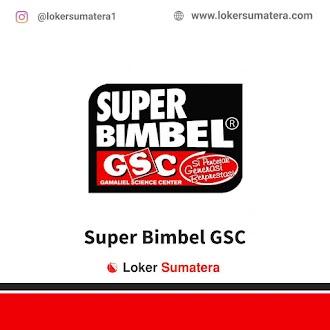 Lowongan Kerja Banda Aceh, Super Bimbel GSC Juni 2021