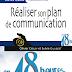 Télécharger gratuitement : Réaliser son plan de communication en 48 heures