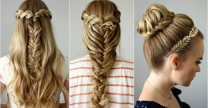 Style Your Hair According To Your Hair Type
