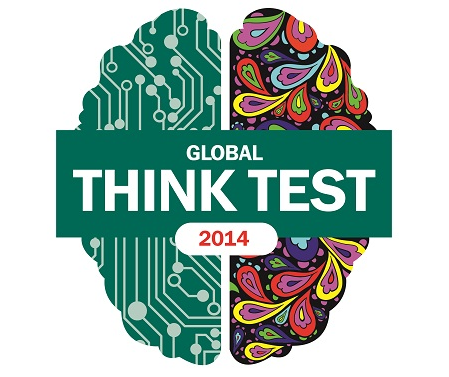 Global Think Test