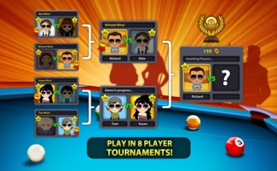 download 8 ball pool mod apk offline