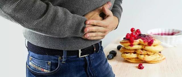 吃多了就腹脹?按揉四個穴位輕鬆緩解!(積食)