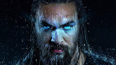 Jason Momoa Aquaman  movie 2018 Pics