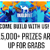 Camel Build Out Instant Win Giveaway - 15,000 Winners. Win Architectural Candles, Mini 3D Printers, Rock Salt Lamps, Block Planters, Indoor Garden Systems, Puzzle Boxes, Instant Mini Camera Bundles, Reusable Notebooks, Wireless Speakers and More. Daily Entry, Ends 10/29/18. VOID in MA, MI, VA