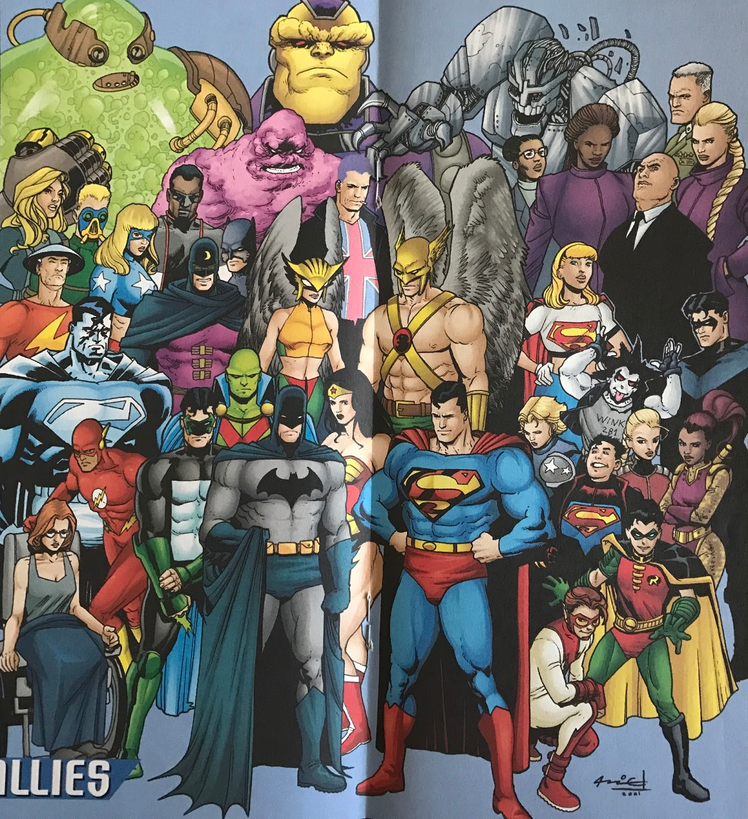 The bart allen flash blog superman our worlds at war secret the text is presented as a news report by lois lane detailing the jsa jla this new suicide squad and of course young justice thecheapjerseys Image collections