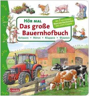 Bauernhof Buch