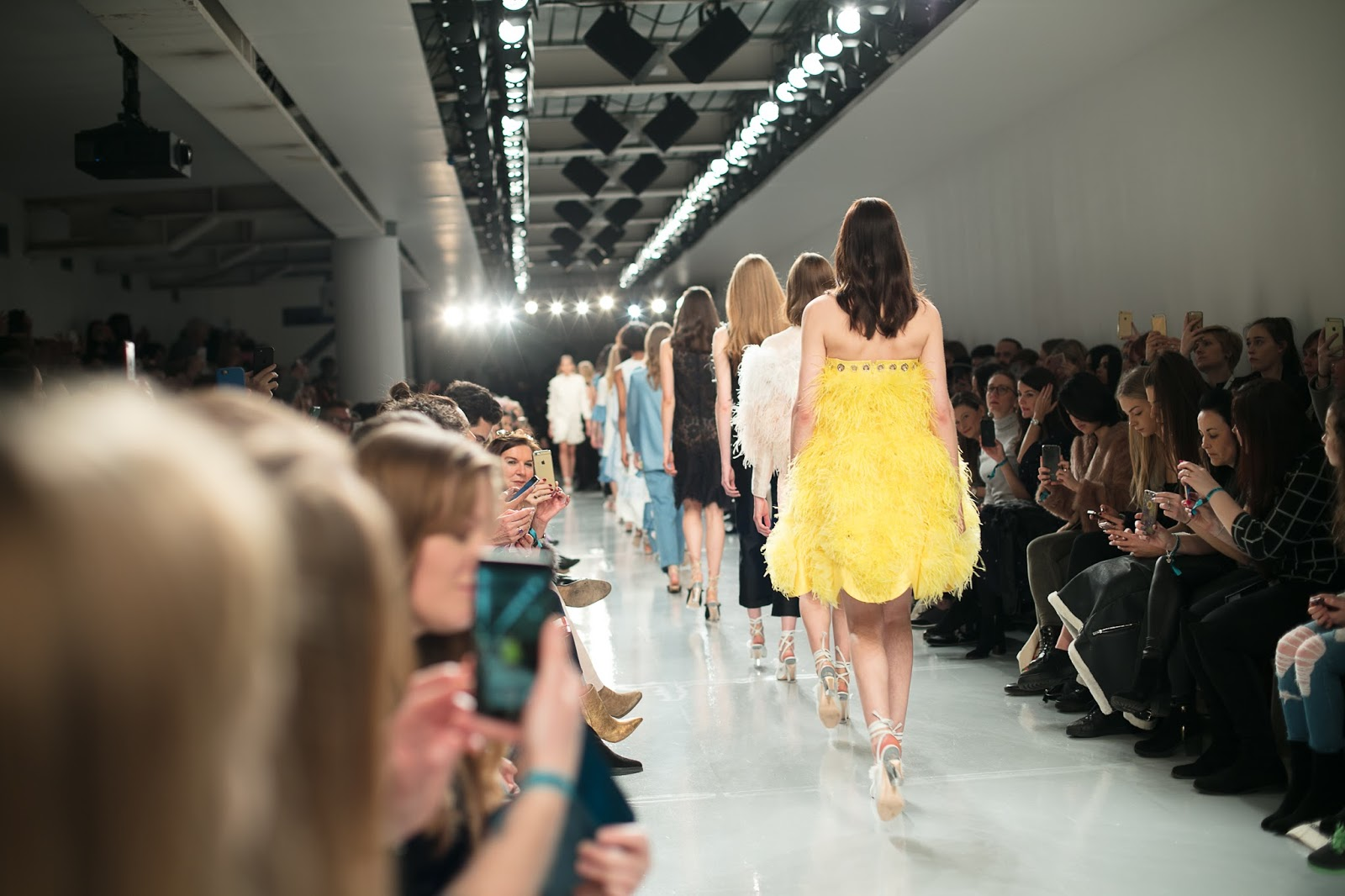 The Ultimate Fashion Experience Is Back cc. @LFW_Festival