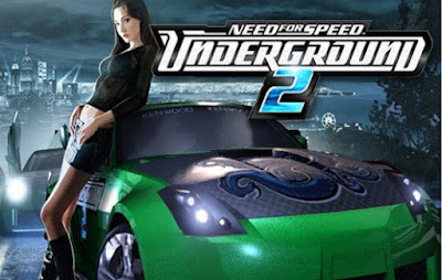 Need for Speed Underground 2 PS2 ISO Free Download