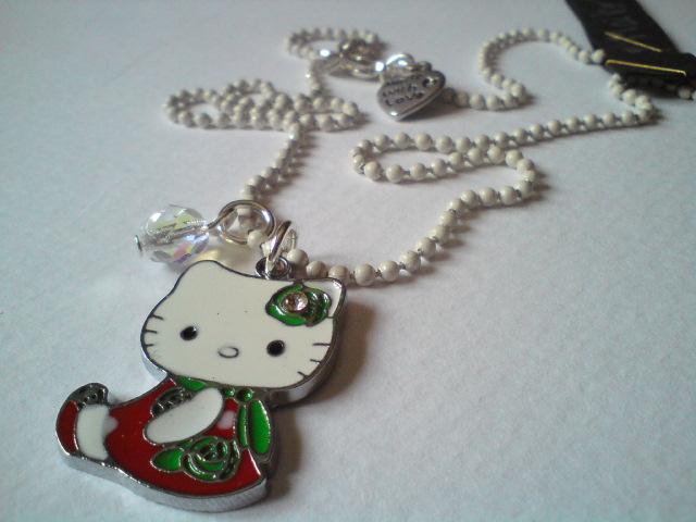 Frossa i smycken