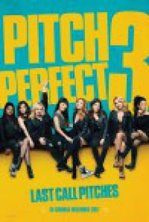 Film Pitch Perfect 3 2017 (Hollywood)