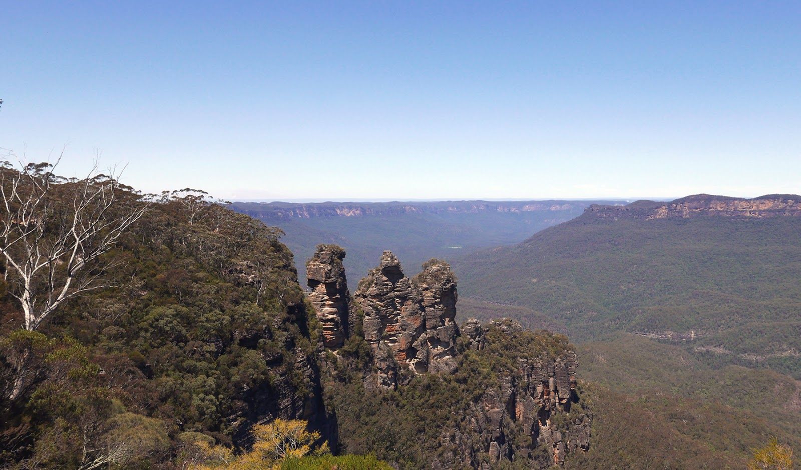 Euriental | luxury travel & style | The Blue Mountains, Australia