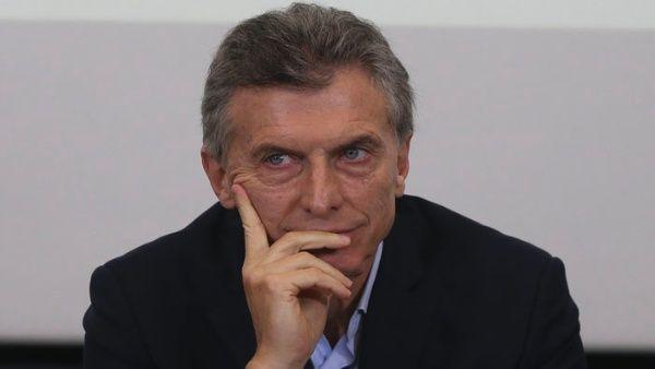 Alto desempleo signa el Gobierno de Macri en Argentina