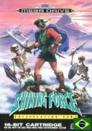 Shining Force (PT-BR)