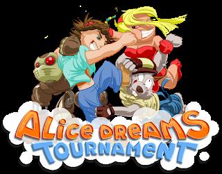 Alice Dreams Tournament / Dynamite Dreams, les différentes news - Page 9 TitreHabout