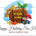 Happy Holiday Sis Hawa