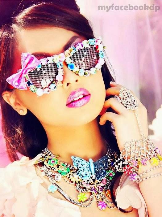 stylish attitude girls photo