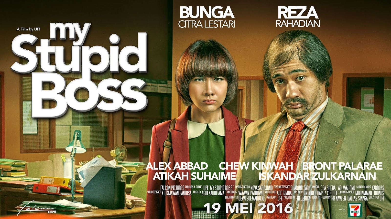 Daftar Film Indonesia Terbaru Yang Paling Lucu Saat Ini FAKTA FILM