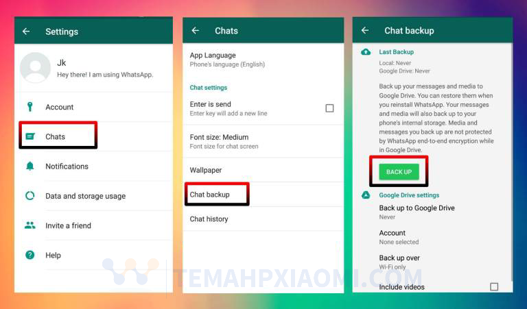Whatsapp Mod  Download Fouad Whatsapp Versi Terbaru ...