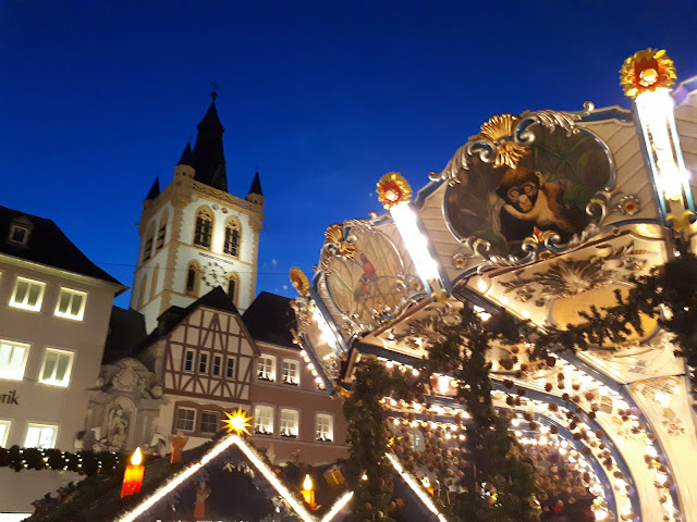 Christmas markets to visit in Germany