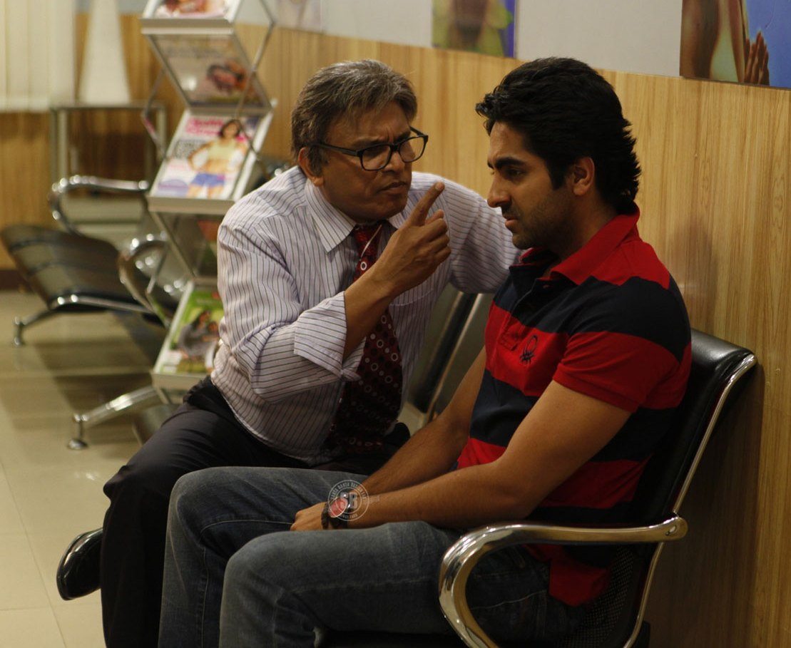 annu kapoor vicky donor - photo #8