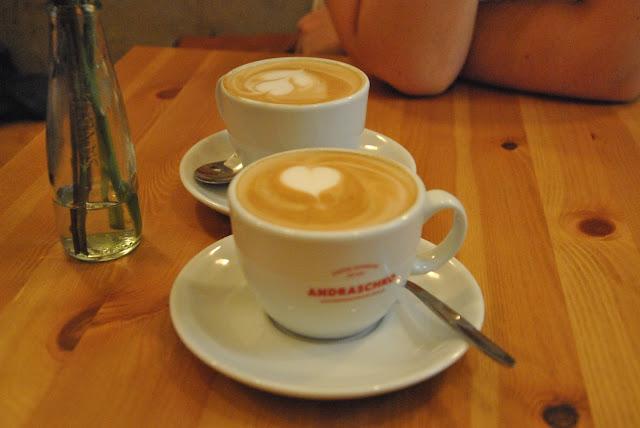 Neumanns - Kaffee