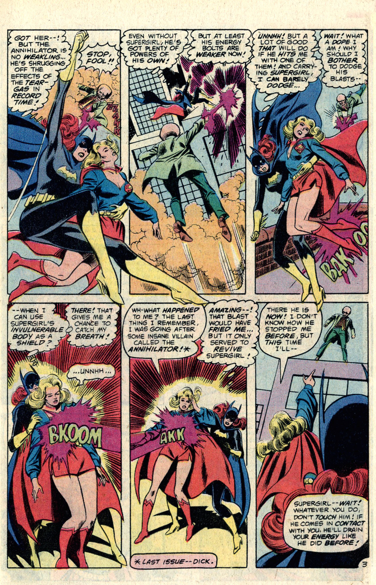 Detective Comics (1937) 509 Page 29
