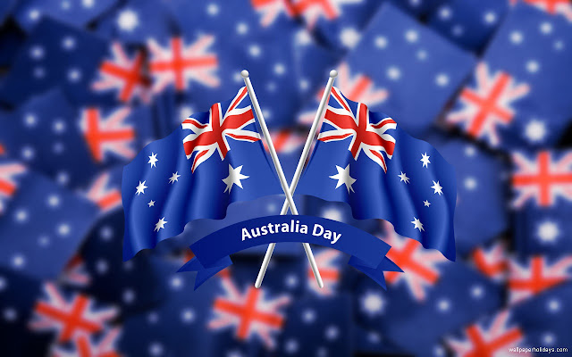 Happy Australia day Whatsapp and Facebook Status Twitter Twits 2017