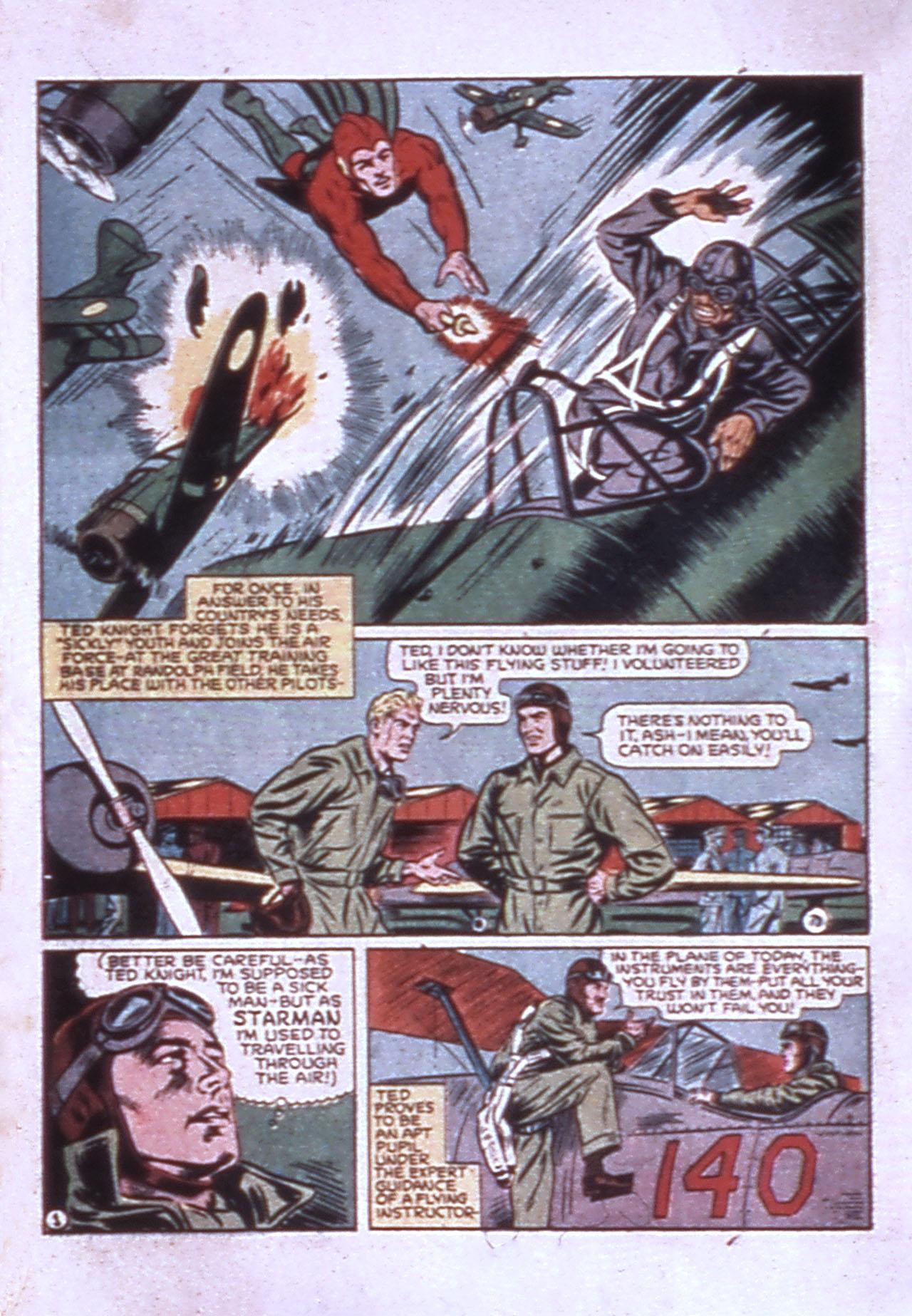 Read online All-Star Comics comic -  Issue #11 - 49